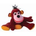 Maňásek opička
