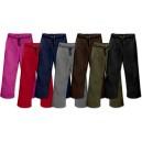 Softshell dětské kalhoty poutout BASIC 10000/3000