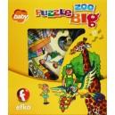 Puzzle BIG ZOO Baby