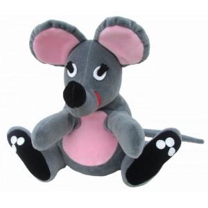 Maňásek myška