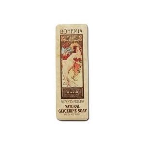Toaletní mýdlo s vůní medu 125 g - Alfons Mucha