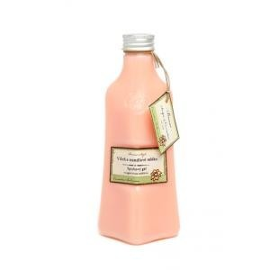 Sprchový gel VIŠEŇ A MANDLOVÉ MLÉKO (240 ml)