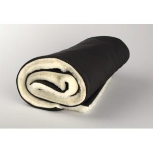 Zimní deka merino softshell