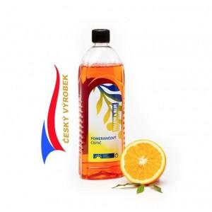 pomerančový čistič