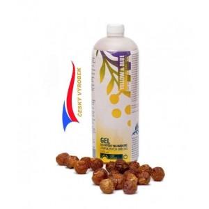 Yellow+Blue gel na nádobí z mýdlových ořechů 1 l