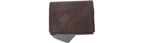 Dětské zateplené deky