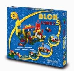 Blok 5 Family