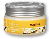 BIO kokosová péče - vanilla