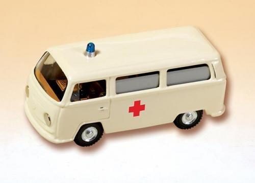 VW Sanita