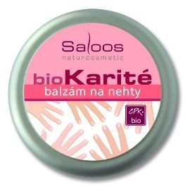 Karité - balzám na NEHTY BIO 19 ml