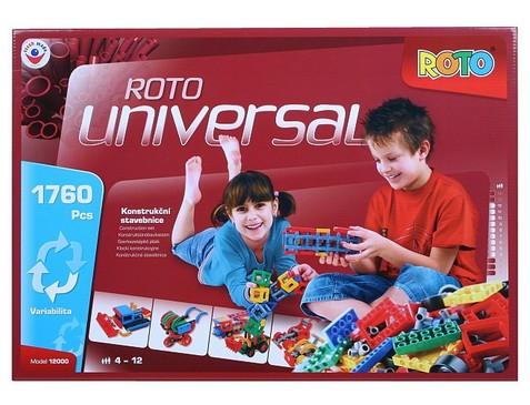 ROTO STAVEBNICE - UNIVERSAL